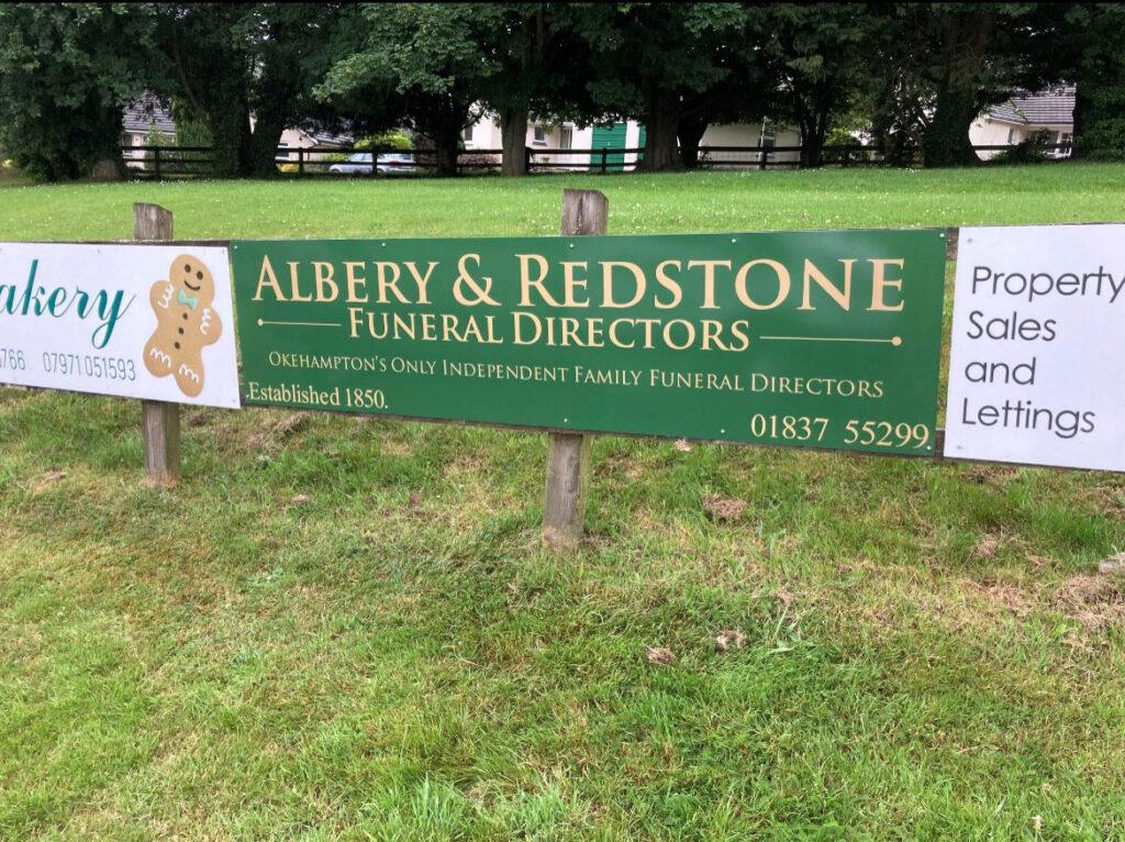 Sponsors Of Okehampton Rugby Club